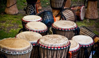Choosing a Djembe Drum – The Ultimate Guide